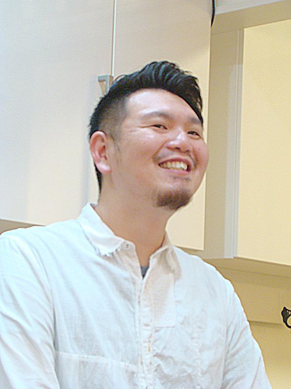 函館・理容・スタッフ